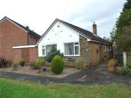 Bungalow for sale in Croft Close, Spondon