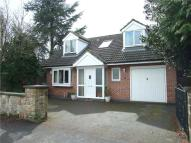 Detached property in Central Avenue, Borrowash
