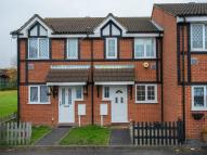 2 bedroom Terraced home for sale in Primrose Close...