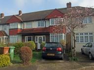 Terraced home to rent in Ash Close, Carshalton