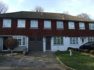 Terraced home for sale in Lake Gardens, Wallington