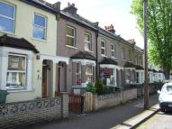 Terraced home for sale in Tharp Road, Wallington