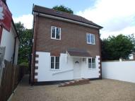 4 bed new home in Upper Road, Wallington