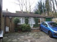 1 bed Detached Bungalow to rent in Palmerston Road...