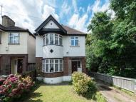 Detached home in Aldwick Road, Beddington
