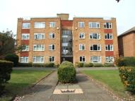 2 bed Apartment to rent in Kings Court, Wallington