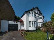 2 bed semi detached property in Bridges Lane, Beddington