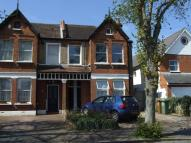 Maisonette to rent in Marchmont Road...