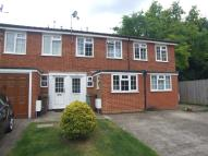 3 bed Terraced home in Ferndown Close...