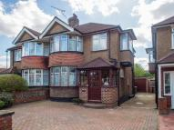 semi detached home for sale in Oakley Avenue, Beddington