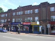 Studio flat to rent in High Street...