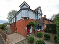 Detached home in Park Lane, Wallington