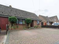 Semi-Detached Bungalow in Lacey Green, Old Coulsdon