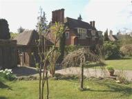 Detached property in The Ridgeway, Cuffley