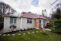 4 bed Detached property to rent in Church Path...