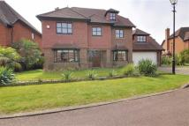5 bedroom Detached property in Rossendale Close...