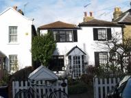 2 bed Terraced house to rent in Taylors Lane...