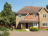 5 bed semi detached property to rent in Sandridge Close...