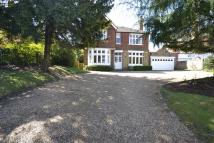 5 bed Detached house in Crescent East...