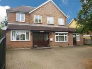 4 bed Detached house in The Ridgeway, Radlett...