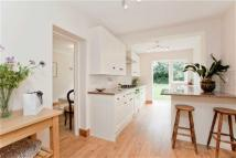 Detached property to rent in Grange Road, Elstree...