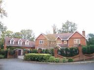 Detached house to rent in Alderwood Mews...