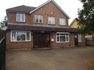 4 bedroom Detached house to rent in The Ridgeway, Radlett