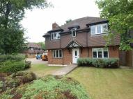 4 bed Detached property to rent in Parkfield View...