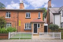 Cottage to rent in Shenley Hill, Radlett...