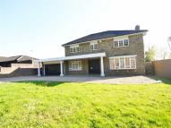 4 bed Detached house in Games Road, Hadley Wood...