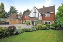 5 bed Detached home to rent in Wood Ride, Hadley Wood