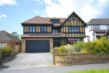 Newmans Way Detached property to rent