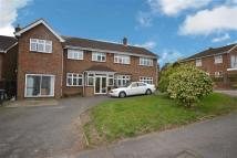 6 bedroom Detached house to rent in Quinta Drive, Arkley...
