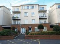2 bed Apartment in Fitzwilliam Close...