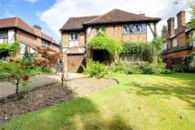 4 bed Detached home in The Cuttings...