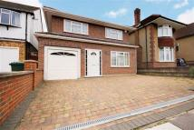 Cavendish Road Detached house to rent