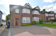 Lullington Garth semi detached house to rent