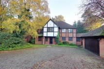 Detached house to rent in Chartridge Close, Arkley...