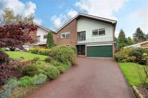 Hendon Wood Lane home