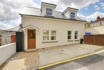 Detached house in Moon Lane, High Barnet...