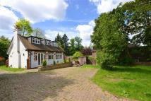 2 bed Detached home in Totteridge Common, London