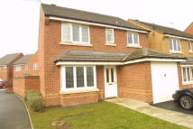 3 bedroom Detached house for sale in Cawthorne Crescent...