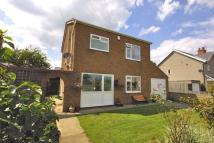 3 bedroom Detached house in Grove Road, Filey, YO14