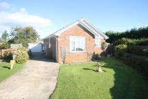 Detached Bungalow in Cedar Grove, Filey...