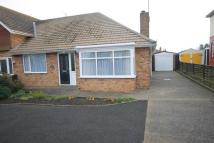 2 bedroom Semi-Detached Bungalow in Muston Road, Filey, YO14