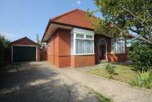 2 bed Detached Bungalow for sale in The Fold...