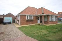 Detached Bungalow for sale in Gap Crescent...