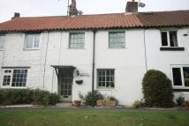 Cottage for sale in Main Street, Gristhorpe...