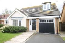 Detached Bungalow for sale in Cawthorne Crescent...