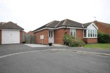 Detached property for sale in SANDPIPER CLOSE, Filey...